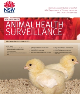 an hlth sruveillance nsw 2015-3